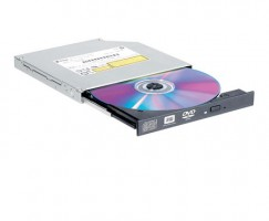 Unitate optica laptop DVD-RW Sata