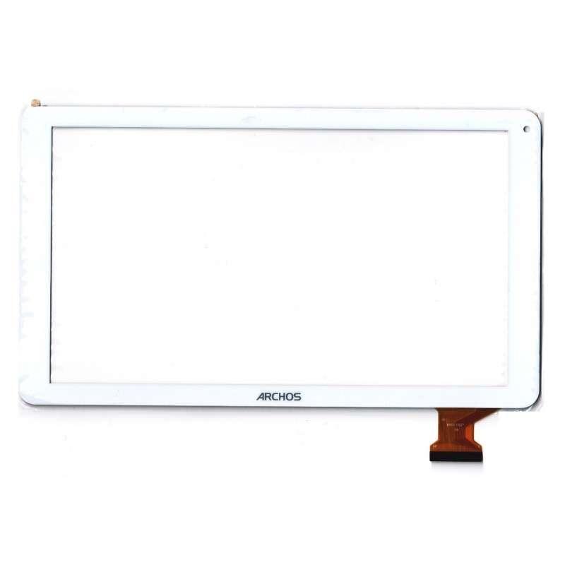 Touchscreen Digitizer Archos 101 Xenon Lite Geam Sticla Tableta imagine powerlaptop.ro 2021