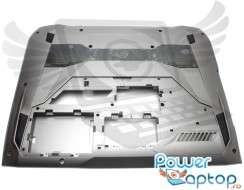 Bottom Asus ROG G752VL. Carcasa Inferioara Asus ROG G752VL Gri Metalic