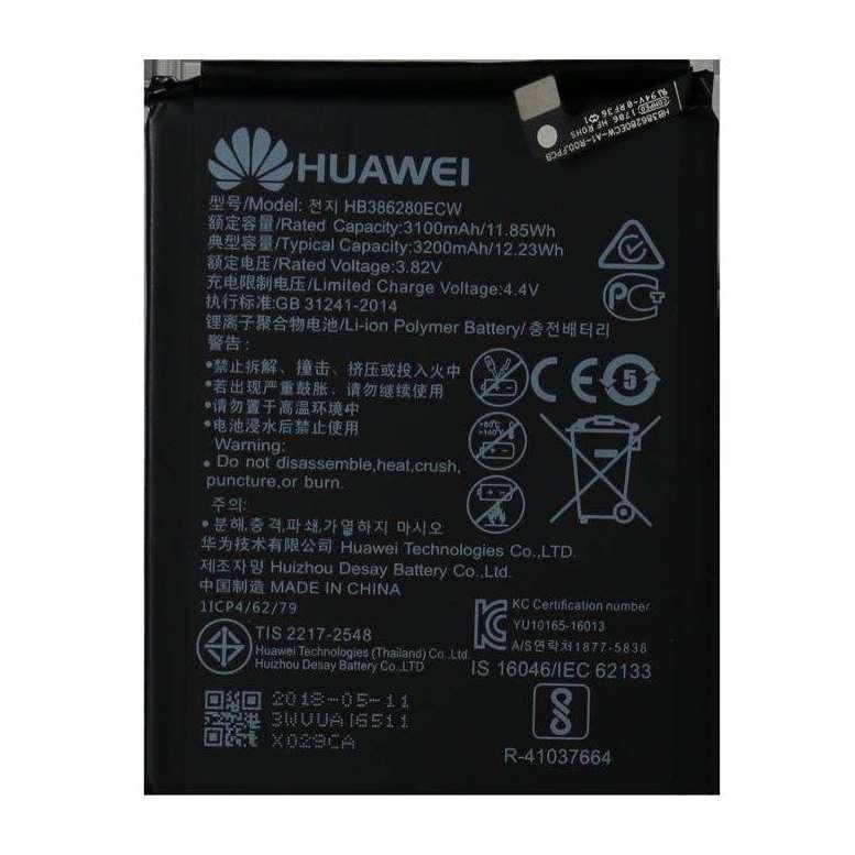 Baterie Acumulator Huawei P10 imagine 2021