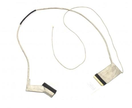 Cablu video LVDS Lenovo  G500 cu placa video dedicata