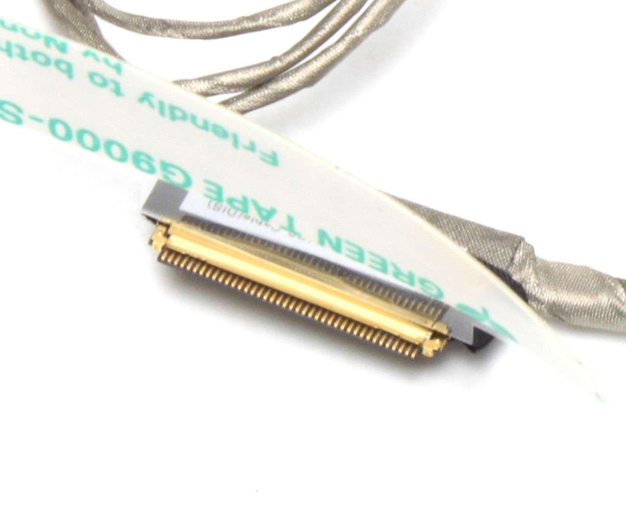 Cablu video LVDS Lenovo DC02001MC10 imagine powerlaptop.ro 2021