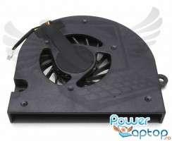 Cooler laptop Acer Aspire 5732. Ventilator procesor Acer Aspire 5732. Sistem racire laptop Acer Aspire 5732