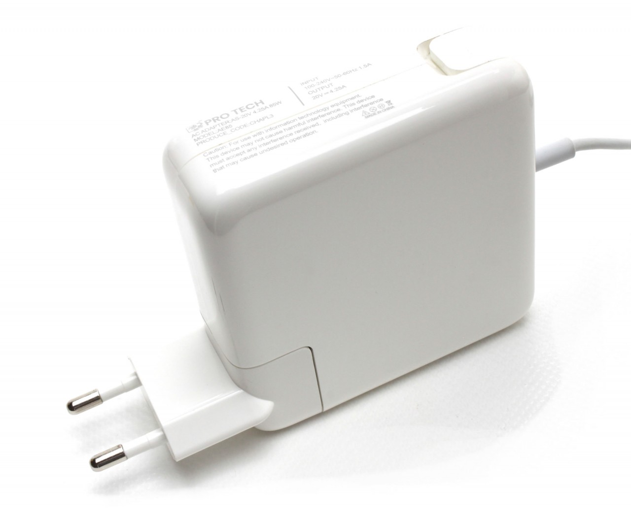 Imagine Incarcator Apple MD506LL A MagSafe 2 85W Replacement