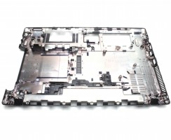 Bottom Packard Bell Easynote TK37 AP0FO0007000. Carcasa Inferioara Packard Bell Easynote TK37 Neagra