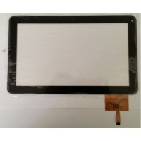 Digitizer Touchscreen Serioux GoTab S101 TAB4ALL S101TAB. Geam Sticla Tableta Serioux GoTab S101 TAB4ALL S101TAB