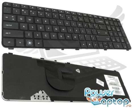 Tastatura HP  AELX9U00210. Keyboard HP  AELX9U00210. Tastaturi laptop HP  AELX9U00210. Tastatura notebook HP  AELX9U00210