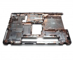 Bottom Toshiba Satellite C55T-A. Carcasa Inferioara Toshiba Satellite C55T-A Neagra