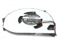 Cooler laptop Acer Aspire S3-391. Ventilator procesor Acer Aspire S3-391. Sistem racire laptop Acer Aspire S3-391