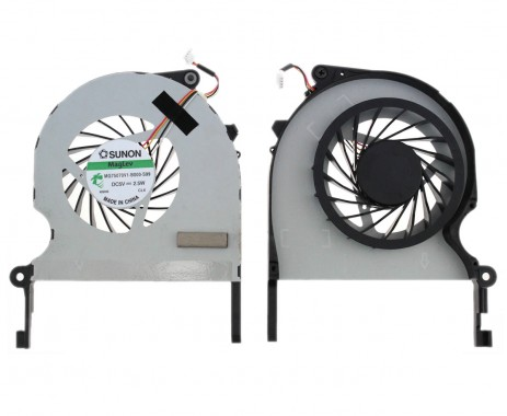 Cooler laptop Acer  5943. Ventilator procesor Acer  5943. Sistem racire laptop Acer  5943