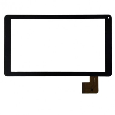 Digitizer Touchscreen eStar Grand HD MID1198. Geam Sticla Tableta eStar Grand HD MID1198