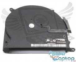 Cooler laptop Apple  ME664LL/A. Ventilator procesor Apple  ME664LL/A. Sistem racire laptop Apple  ME664LL/A