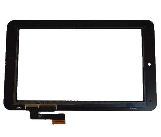 Touchscreen Digitizer Evolio Evotab DUO HD Geam Sticla Tableta imagine powerlaptop.ro 2021