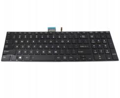 Tastatura Toshiba Satellite U50-A iluminata backlit. Keyboard Toshiba Satellite U50-A iluminata backlit. Tastaturi laptop Toshiba Satellite U50-A iluminata backlit. Tastatura notebook Toshiba Satellite U50-A iluminata backlit