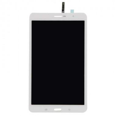 Ansamblu Display LCD  + Touchscreen Samsung Galaxy Tab 8.4 LTE T325 ORIGINAL Alb. Modul Ecran + Digitizer Samsung Galaxy Tab 8.4 LTE T325 ORIGINAL Alb