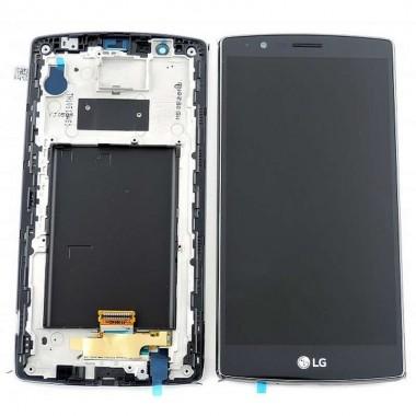 Ansamblu Display LCD + Touchscreen LG G4 H815