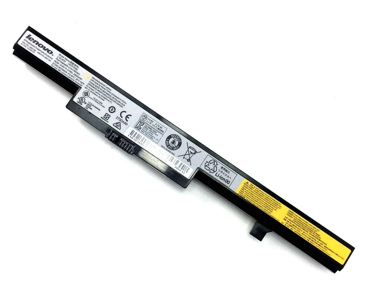 Baterie Lenovo IdeaPad B50 45 41Wh Originala imagine powerlaptop.ro 2021