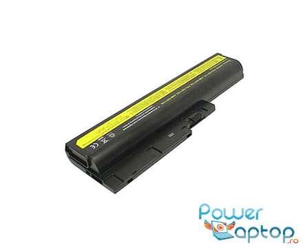 Baterie IBM ThinkPad T500 imagine powerlaptop.ro 2021