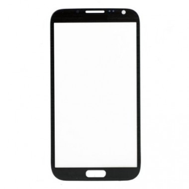 Touchscreen Digitizer Samsung Galaxy Note 2 N7100.Geam Sticla Smartphone Telefon Mobil Samsung Galaxy Note 2 N7100
