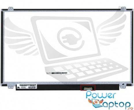 """Display laptop Dell  M6XR1 15.6"""" 1920X1080 FHD 30 pini eDP. Ecran laptop Dell  M6XR1. Monitor laptop Dell  M6XR1"""