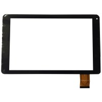 Digitizer TouchscreenLark Ultimate X4 10.1 3G IPS. Geam Sticla Tableta Lark Ultimate X4 10.1 3G IPS