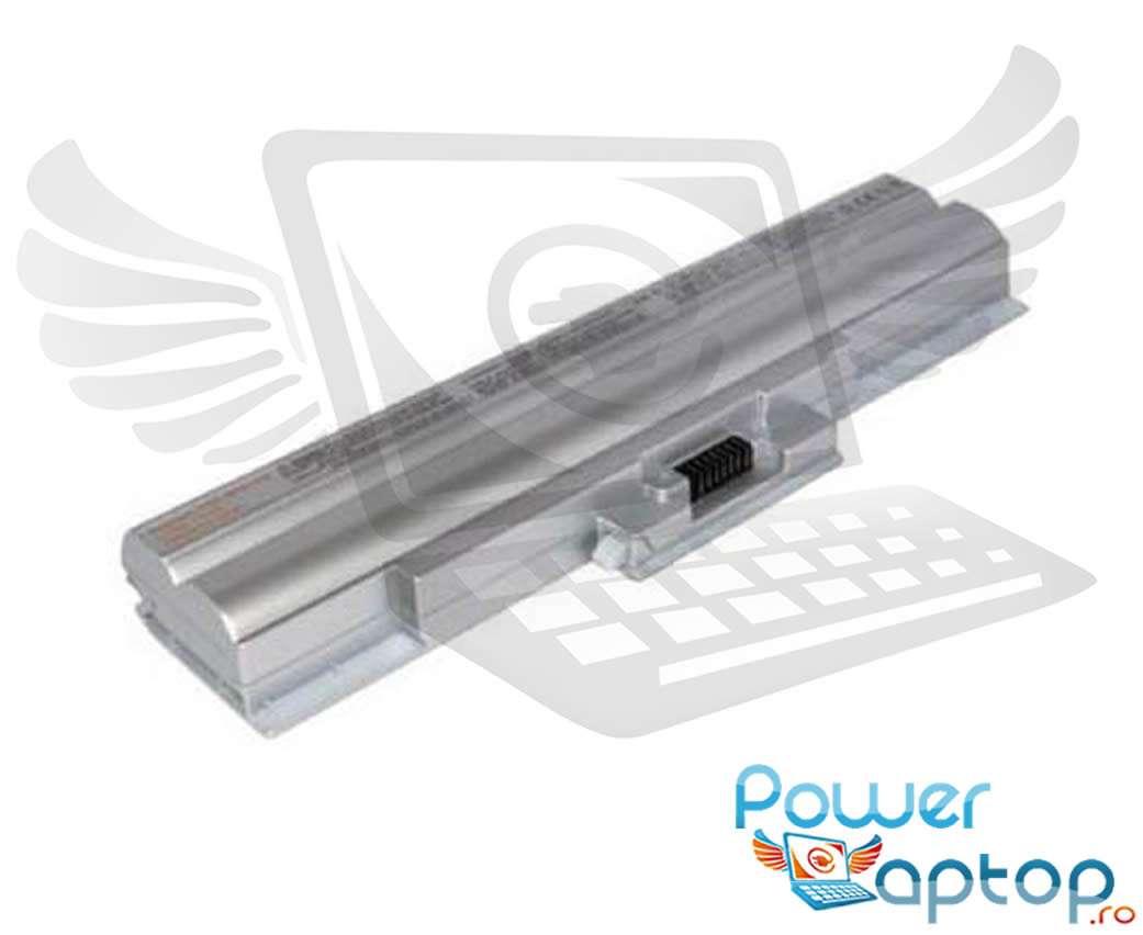 Baterie extinsa Sony VAIO PCG Z1 imagine powerlaptop.ro 2021