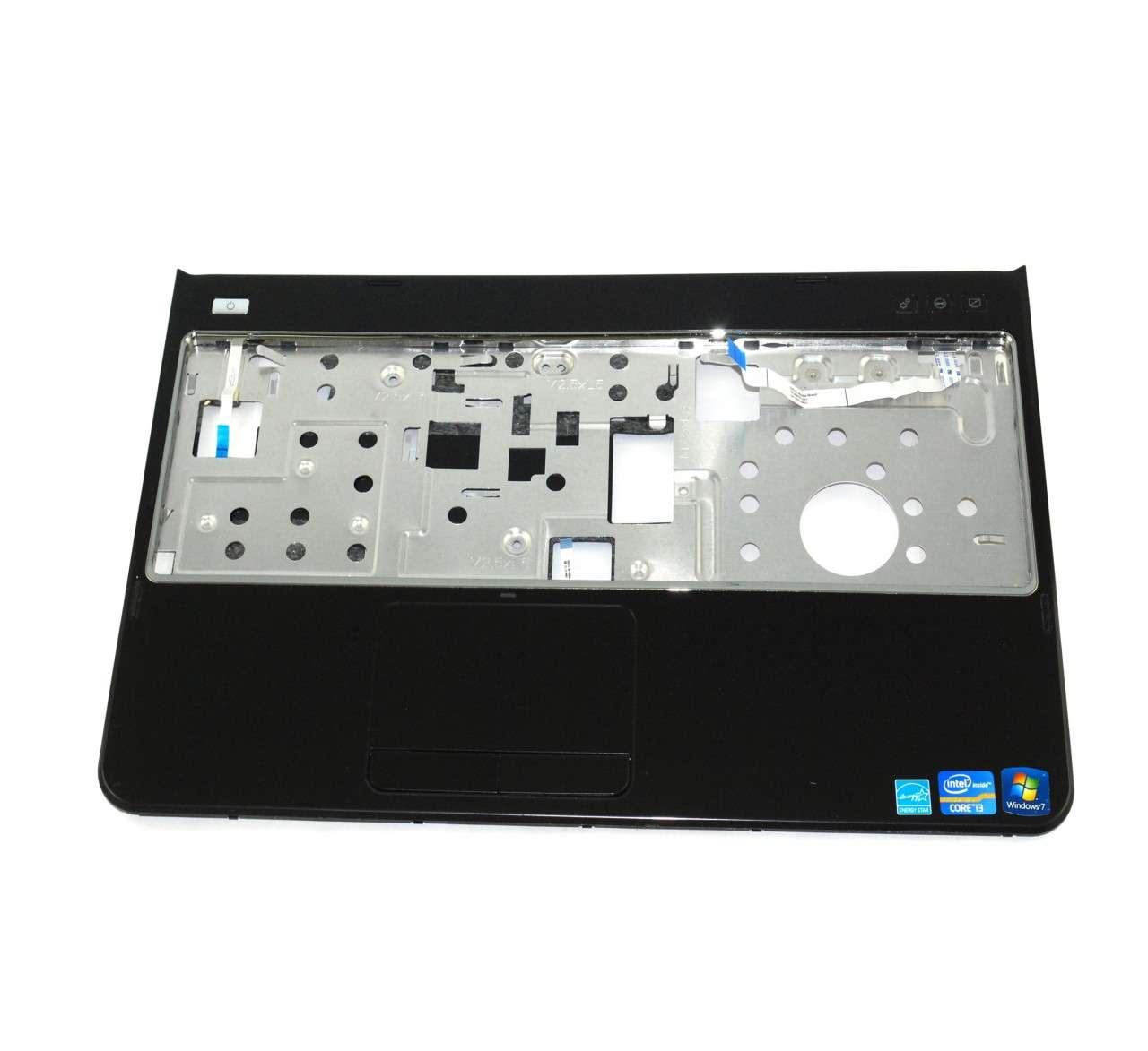 Palmrest Dell Inspiron N5110 Carcasa Superioara imagine powerlaptop.ro 2021