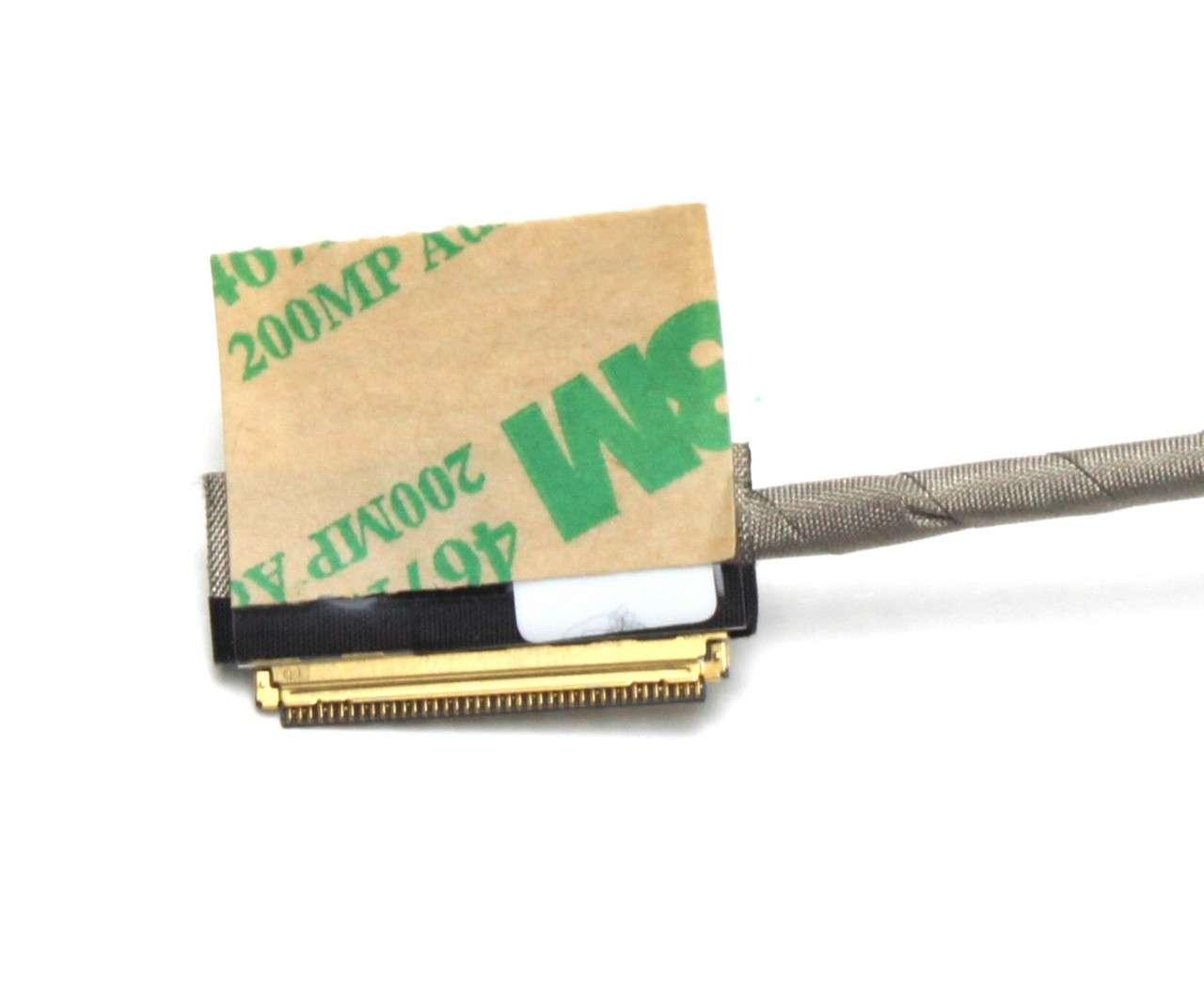 Cablu video LVDS Dell Latitude R49XH Full HD imagine powerlaptop.ro 2021