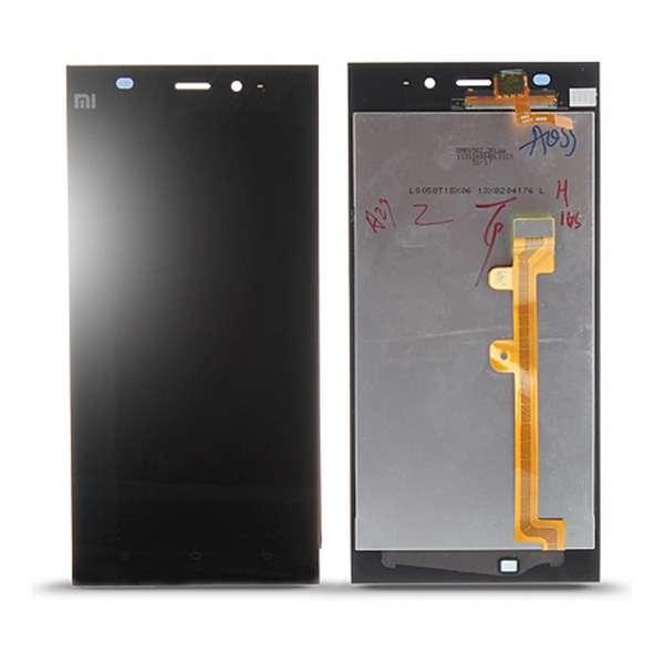 Display Xiaomi MI3 imagine