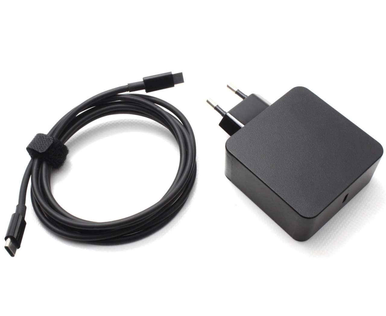 Incarcator HP Spectre X363 13-AE013DX 65W imagine powerlaptop.ro 2021