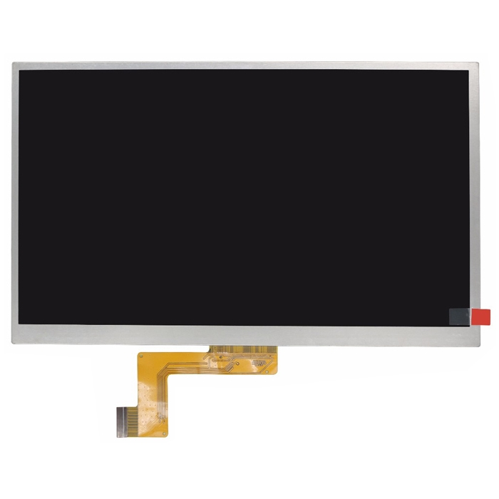 Display Utok Hello 10Q Ecran TN LCD Tableta imagine powerlaptop.ro 2021