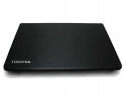 Carcasa Display Toshiba Satellite C55-A. Cover Display Toshiba Satellite C55-A. Capac Display Toshiba Satellite C55-A Neagra
