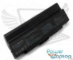 Baterie Sony VAIO VGN-AR65DB 9 celule. Acumulator laptop Sony VAIO VGN-AR65DB 9 celule. Acumulator laptop Sony VAIO VGN-AR65DB 9 celule. Baterie notebook Sony VAIO VGN-AR65DB 9 celule
