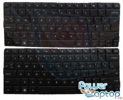 Tastatura HP Envy 13 1000. Keyboard HP Envy 13 1000. Tastaturi laptop HP Envy 13 1000. Tastatura notebook HP Envy 13 1000
