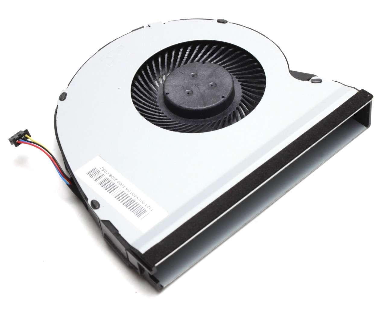 Cooler laptop Asus Rog GL553VE imagine powerlaptop.ro 2021