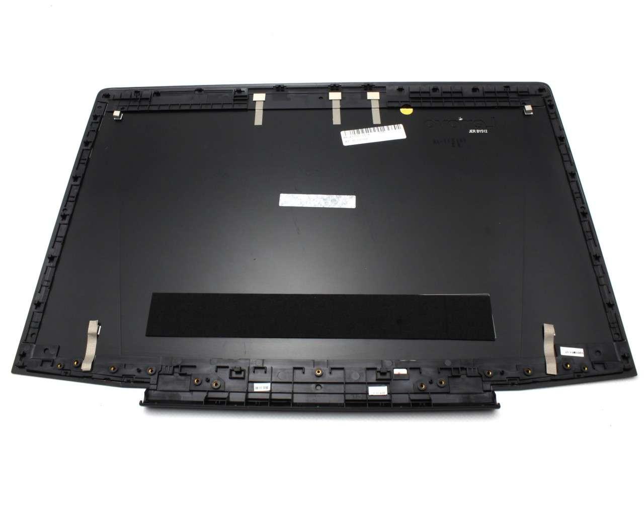 Capac Display BackCover Lenovo IdeaPad Y700-15ACZ Carcasa Display cu Versiune Camera 3D imagine powerlaptop.ro 2021