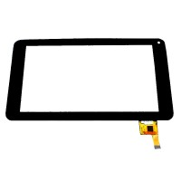 Digitizer Touchscreen Prestigio MultiPad 7.0 Ultra Plus PMT3677. Geam Sticla Tableta Prestigio MultiPad 7.0 Ultra Plus PMT3677