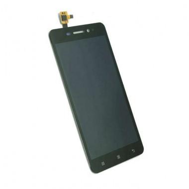 Ansamblu Display LCD  + Touchscreen Lenovo S60. Modul Ecran + Digitizer Lenovo S60