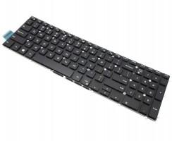 Tastatura Dell Inspiron 5570. Keyboard Dell Inspiron 5570. Tastaturi laptop Dell Inspiron 5570. Tastatura notebook Dell Inspiron 5570