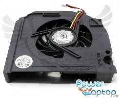 Cooler laptop Dell  UDQFZZR03CCM. Ventilator procesor Dell  UDQFZZR03CCM. Sistem racire laptop Dell  UDQFZZR03CCM
