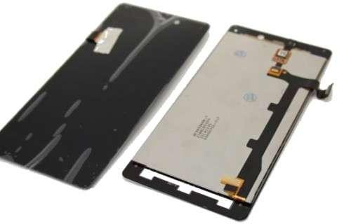 Ansamblu Display LCD + Touchscreen Allview X1 Soul. Ecran + Digitizer Allview X1 Soul