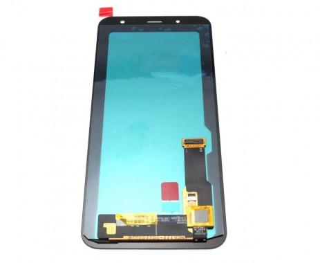 Ansamblu Display LCD + Touchscreen Samsung Galaxy A6 2018 A600 Gold Auriu . Ecran + Digitizer Samsung Galaxy A6 2018 A600 Gold Auriu