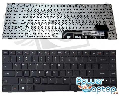 Tastatura Lenovo PK131EQ2A00 . Keyboard Lenovo PK131EQ2A00 . Tastaturi laptop Lenovo PK131EQ2A00 . Tastatura notebook Lenovo PK131EQ2A00
