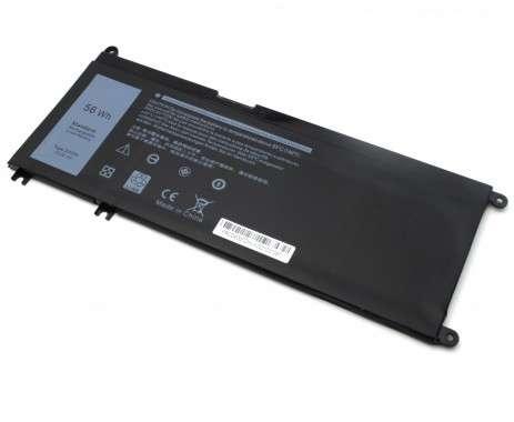 Baterie Dell Latitude 3590 56Wh. Acumulator Dell Latitude 3590. Baterie laptop Dell Latitude 3590. Acumulator laptop Dell Latitude 3590. Baterie notebook Dell Latitude 3590