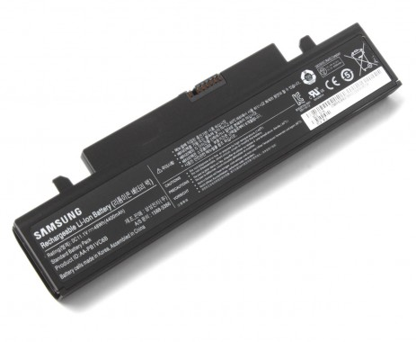 Baterie Samsung  N210P Originala. Acumulator Samsung  N210P. Baterie laptop Samsung  N210P. Acumulator laptop Samsung  N210P. Baterie notebook Samsung  N210P