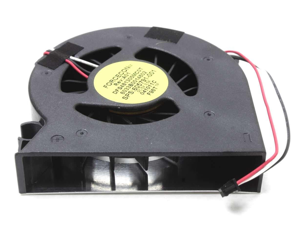 Cooler laptop HP Compaq CQ320