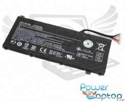 Baterie Acer Aspire VX5-591G Originala. Acumulator Acer Aspire VX5-591G. Baterie laptop Acer Aspire VX5-591G. Acumulator laptop Acer Aspire VX5-591G. Baterie notebook Acer Aspire VX5-591G