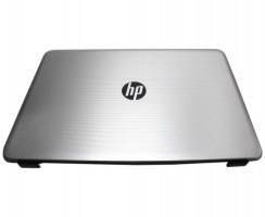 Carcasa Display HP Envy 15-as011TU. Cover Display HP Envy 15-as011TU. Capac Display HP Envy 15-as011TU Argintie