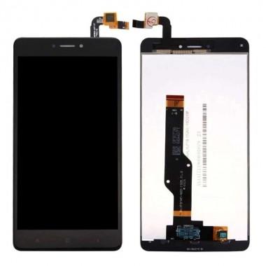 Ansamblu Display LCD  + Touchscreen Xiaomi Redmi Note 4. Modul Ecran + Digitizer Xiaomi Redmi Note 4