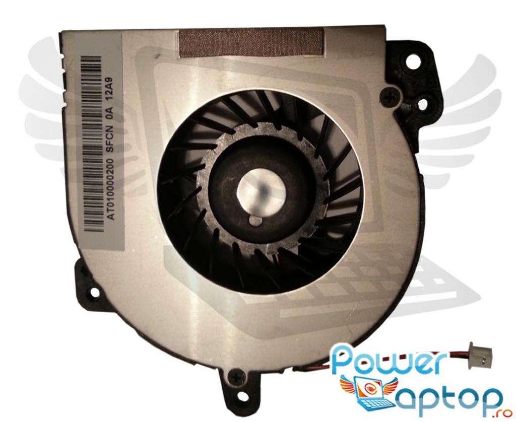 Cooler laptop HP Compaq KSB0505HA 6F51 imagine powerlaptop.ro 2021